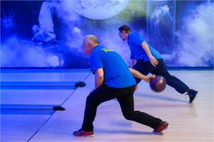 X Ogólnopolski Turniej Niewidomych i Słabowidzących w Bowlingu