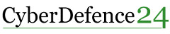 cyberdefence24