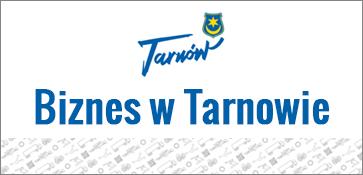 Biznes w Tarnowie
