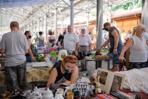 Bazar na Starówce