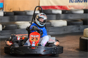 Karting Winter Cup Tarnów 2020