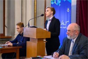 Finał Młodzieżowych Debat Oksfordzkich