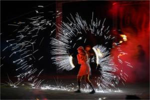 33. Ulica – Festiwal Teatrów Ulicznych (dzień 1.)