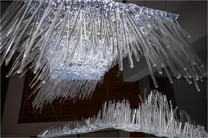 """ArtFest 2020 - Galeria Bema 20 - wystawa ,,Wyczesane"""" Marty Wojciechowskiej"""
