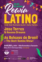 Plakat Latino