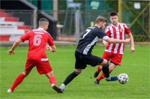 IV liga piłki nożnej - Tarnovia - Orkan Szczyrzyc