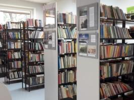 Biblioteka znowu otwarta