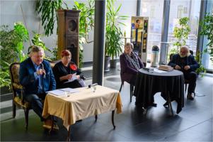 Salon Poezji Władysława Broniewskiego