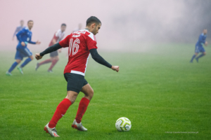 Puchar Polski: Tarnovia - Unia Tarnów