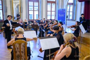 IV Międzynarodowy Festiwal i Kurs Mistrzowski – koncert inauguracyjny