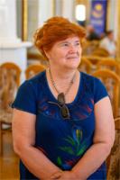 Lidia Jaźwińska