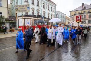XXXIX Piesza Pielgrzymka Tarnowska do Częstochowy