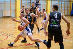 MUKS 1811 Unia Tarnów vs Basket Hills Bielsko-Biała