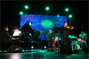Artfest: Dawid Lubowicz Quartet