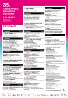 Program 35. TNF