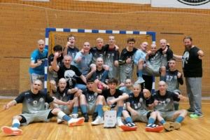 Młodzicy MKS Pałac Młodzieży Tarnów (piłka ręczna)