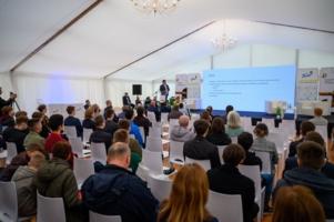Forum Inteligentnych Specjalizacji - dzień I