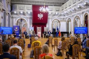 Konferencja ,,Miasto historyczne – szansa czy ograniczenie''