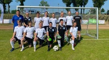 Piłkarki AZS PWSZ Tarnów