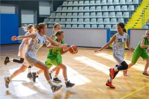 Tarnów Basket Cup 2019