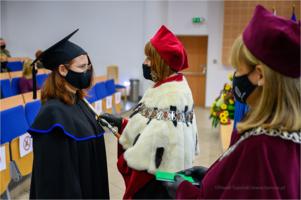 Inauguracja roku akademickiego PWSZ