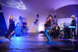 Festiwalowy koncert country