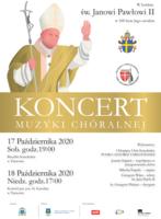 Koncert papieżowi