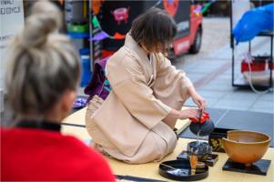 Dzień japoński z Festiwalem