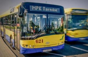 autobus miejski MPK