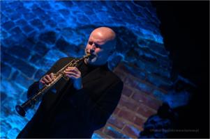 Koncert jazzowy: Adam Pierończyk - Recital solowy
