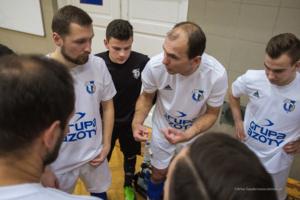 Futsaliści Unii Tarnów