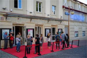 35. Tarnowska Nagroda Filmowa, kino Marzenie.