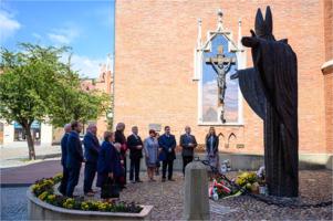 Rocznica urodzin i wizyty Jana Pawła II w Tarnowie