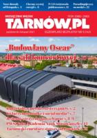 Okładka tarnow.pl