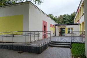 Nowa sala gimnastyczna w Przedszkolu nr 31