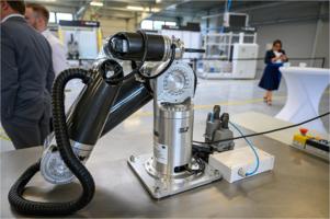 ELPC - otwarcie Inkubatora Przyszłości