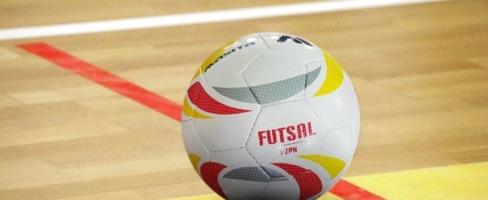 Piłka do futsalu