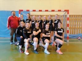 Piłkarki ręczne (juniorki) MKS Pałac Młodzieży Tarnów