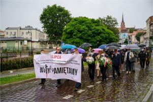 77. rocznica Rzezi Wołyńskiej