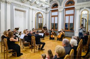Koncert Tarnowskiej Orkiestry Kameralnej