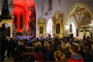 Koncert w wykonaniu orkiestry Crushed Sounds BigBand