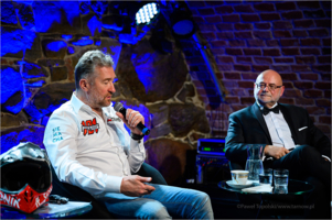 Tarnowskie Dialogi – spotkanie z Rafałem Sonikiem
