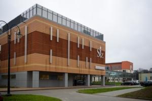 Specjalistyczny Szpital im. Edwarda Szczeklika