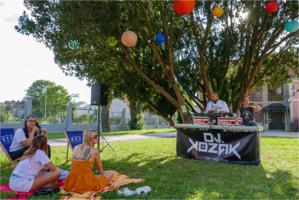 BWA - DJ Kozak - Sunday Vibes
