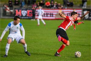 IV liga piłki nożnej mężczyzn: Tarnovia – Wierchy Rabka-Zdrój