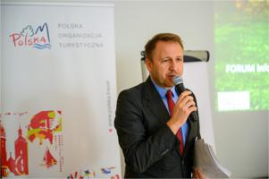 Forum Polskiej Organizacji Turystycznej