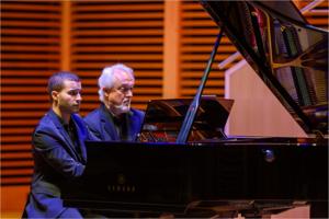 Koncerty Letnie  - Antonio Soria i Jorge D. Fernandez