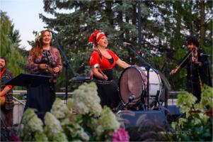 XII Festiwal Muzyczne Tarasy