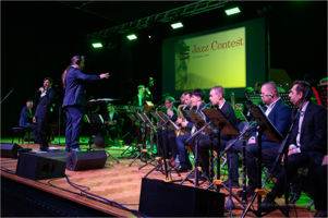 12TH JAZZ CONTEST TARNÓW 2019 - Tribute to Nat King Cole