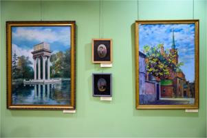 "Galeria Hortar - wernisaż wystawy ,,Wielcy nieobecni"""